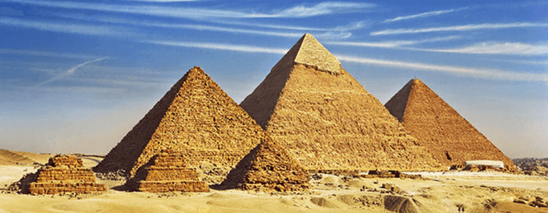 Հանգիստ Եգիպտոսում 2018-ին