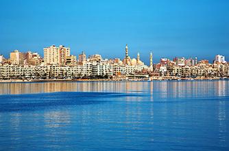 Ալեքսանդրիա