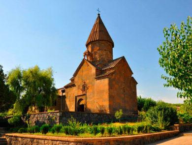 St. Mariane church