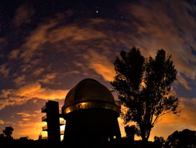 Sternobservatorium von Bjurakan