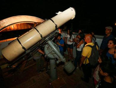 Byurakan observatory