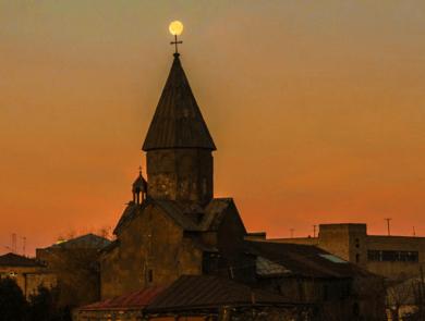 Церковь Св. Мариане