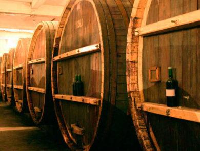 Areni Weinkelterei