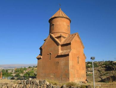 Церковь Святого Саркиса (Аштарак)