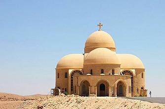 Սուրբ Պավելի Եկեղեցի