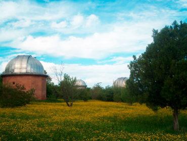 Բյուրականի աստղադիտարան