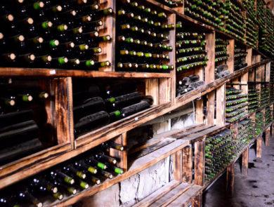 Areni Weinfabrik