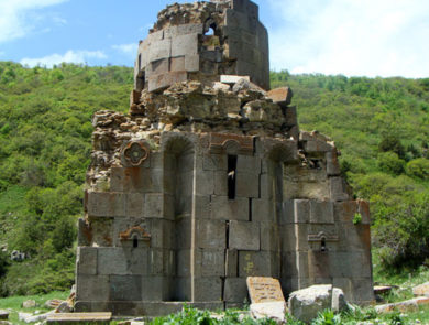 Mayravank Monastery
