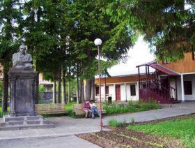 Tumanyan house-museum