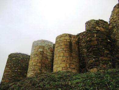Крепость Бердаван