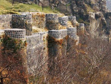 Բջնիի ամրոց