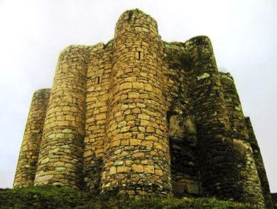 Festung Khalinjakar