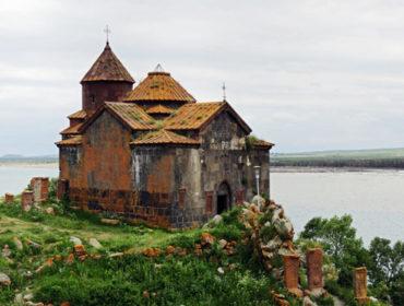 Hajrawank kloster
