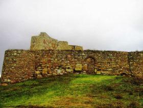Մշկավանք և Բերդավանի ամրոց