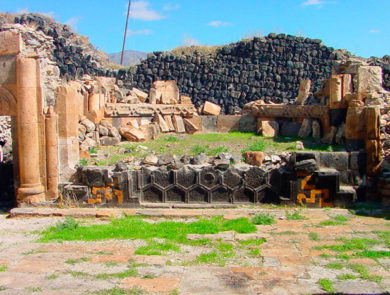 Hl. Sargis Kirche