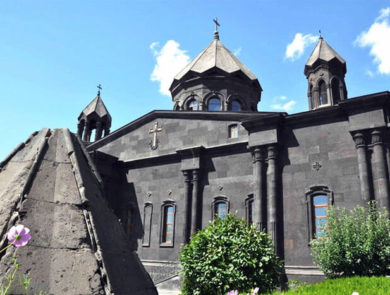 Yot Verk Church