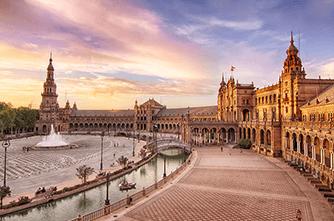 Испания Севилья