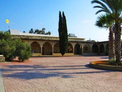 Monastery of St. Nicholas