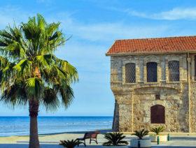 Сказочный Кипр