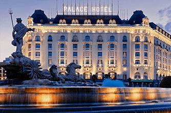 Palace հյուրանոց