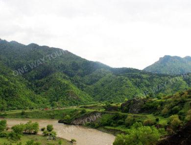 River Kur