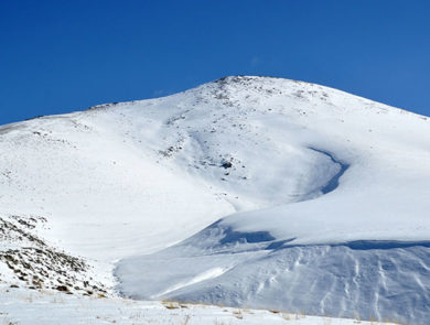 Berg Hatis