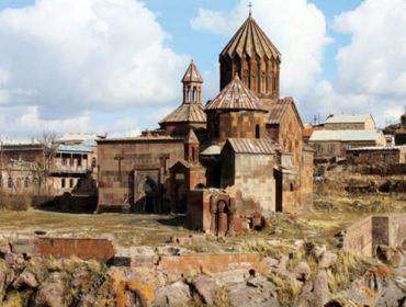 Harichavank Monastery