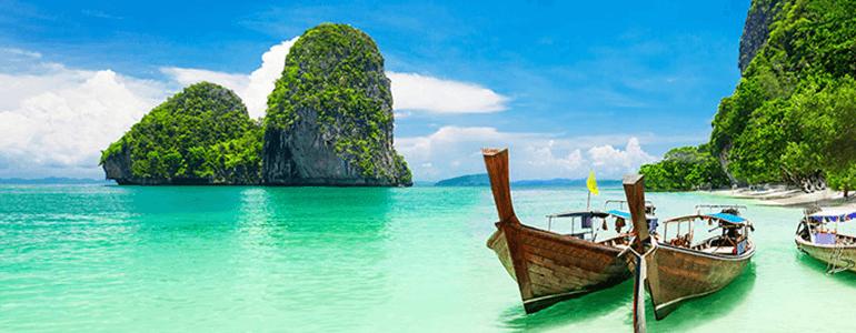 Ուղևորություն դեպի Թաիլանդ