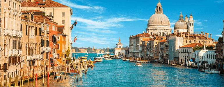 Տուրիստական ուղևորություն Հայաստանից դեպի Իտալիա