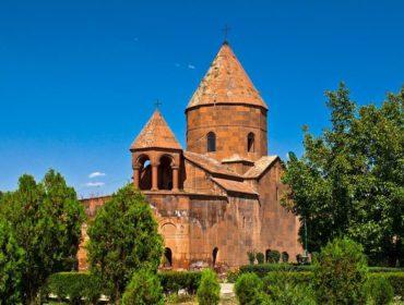 Էջմիածին, Սուրբ Հռիփսիմե եկեղեցի