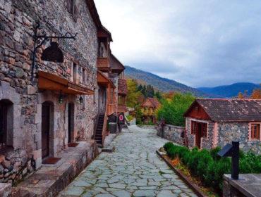 Die Stadt Dilidschan