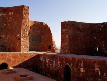 Festung Daschtadem