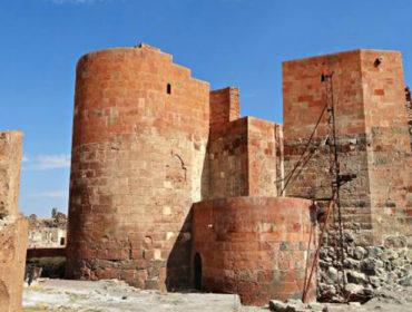 Dashtadem fortress