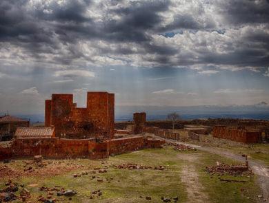 Крепость Даштадем