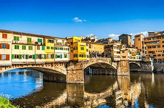 Ֆլորենցիայի Հին կամուրջը