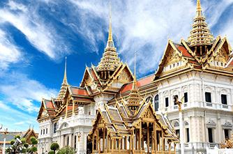 The Grand տաճար, Բանկոկ