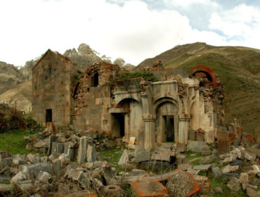Kloster Arates
