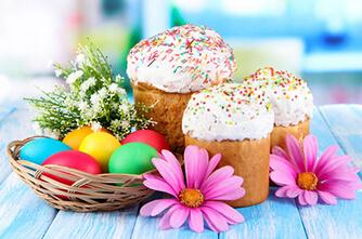 Весенние праздники