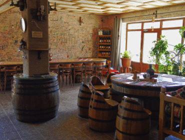 Винный завод Арени