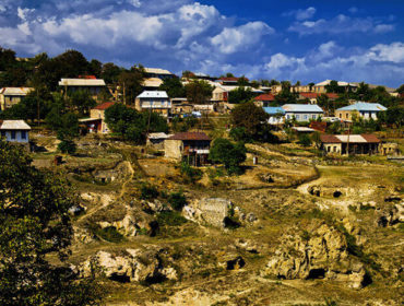 Село Бжни