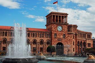 Republik Platz