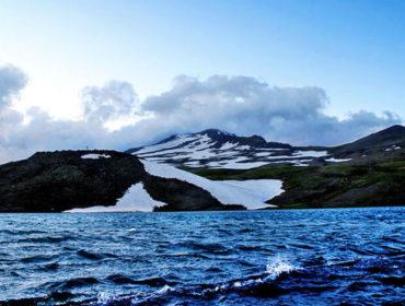 Kari See (Berg Aragaz)