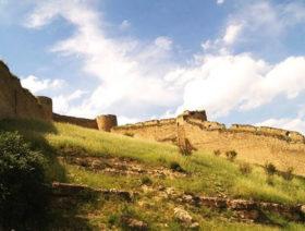 Аскеранская крепость (Майраберд)