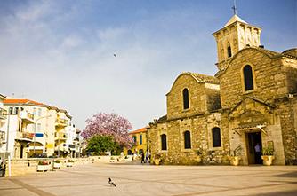 Ագիոս Լազարոս վանք