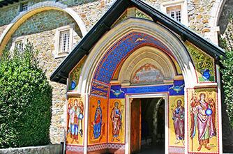 Կիկկոս վանք
