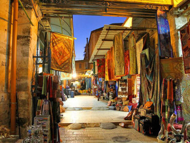 Мусульманский квартал