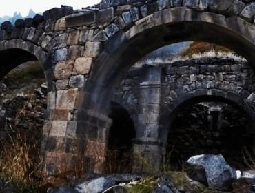 Hermon Monastery