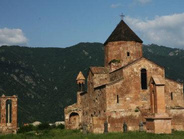 Odzun Monastery