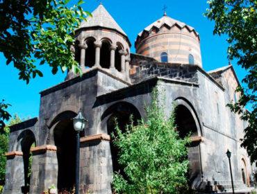 Մուղնու Սուրբ Գևորգ եկեղեցի