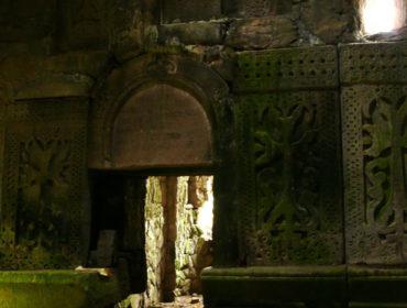 Kloster Mathosawank